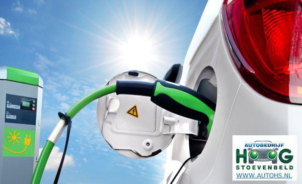 Tweedehands elektrische auto: doen? Nadelen en voordelen