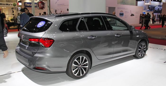 De top 3 nieuwe Fiat/Abarth modellen van 2018