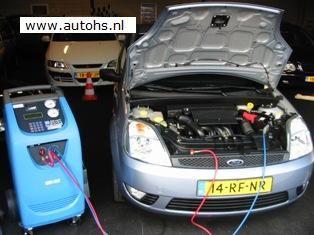 Hoe vaak airco bijvullen? Hoe lang duurt airco bijvullen auto? Wanneer?