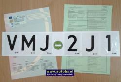 Auto export bedrijf rdw erkend