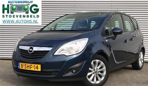 Tweedehands Opel Meriva kopen?