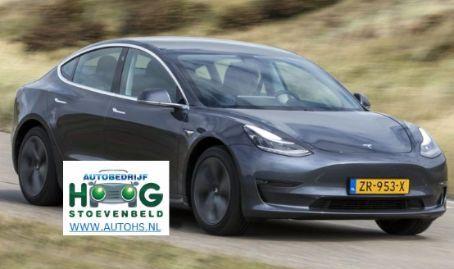 Tweedehands Elektrische Tesla Occasion Auto Nadelen En Voordelen