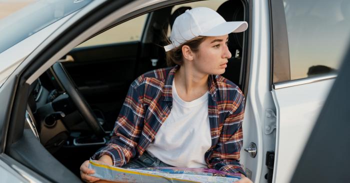 Op vakantie met de auto: wat is er verzekerd?