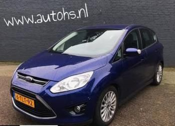 Ford c max occasion: Alles wat je wil weten
