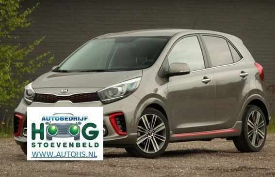 Kia picanto: tweedehands occasion