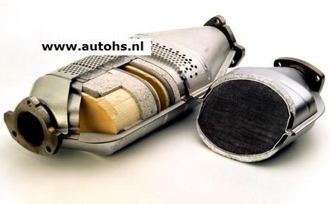 Katalysator kapot: Hoe werkt de katalysator van de auto?