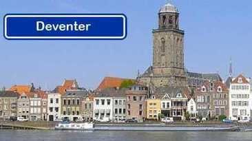 Over Deventer: Koopzondag, winkels en evenementen